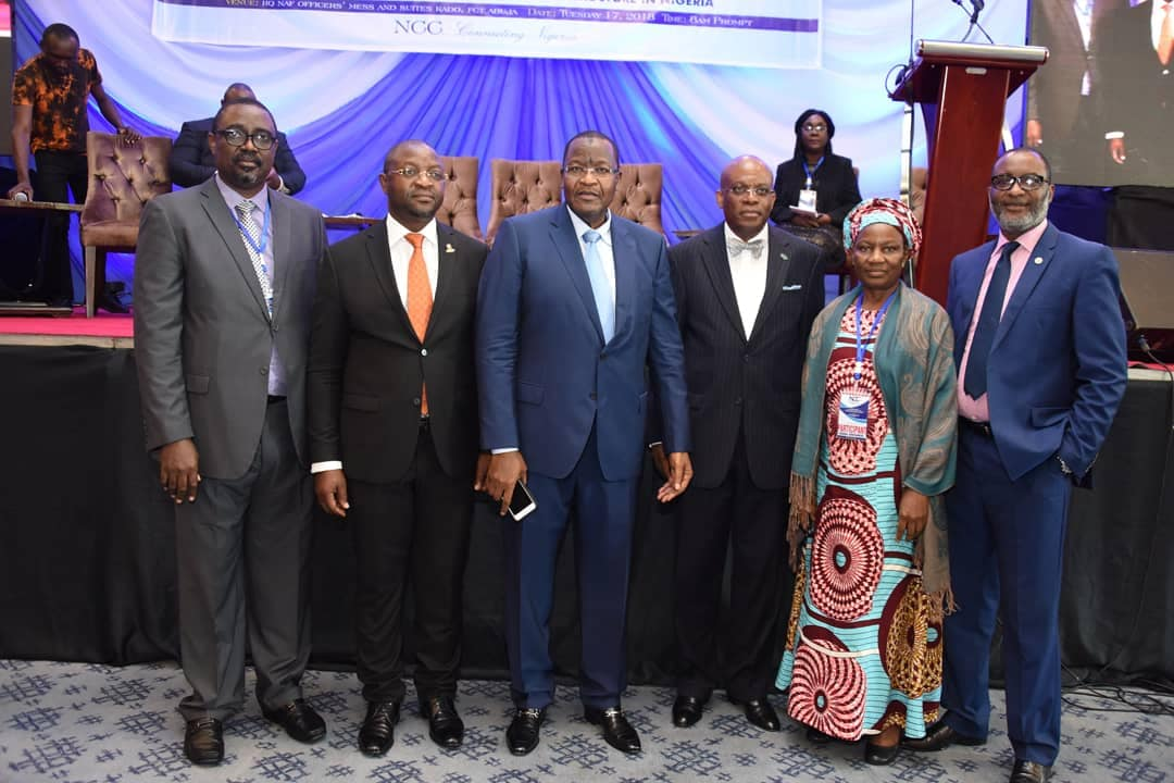 NCC Holds Stakeholders Engagement Meeting with Relevant State Agencies in Charge of Telecommunications Matters