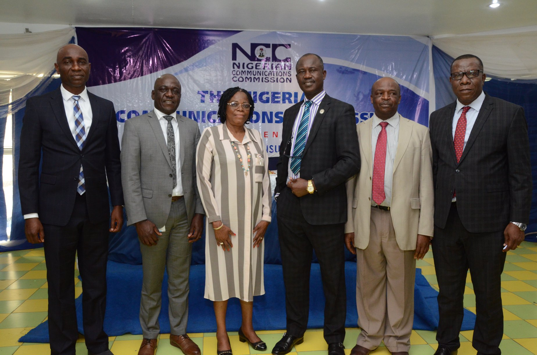 NCC Holds Stakeholders Consultative Forum on 5G Readiness in Abuja