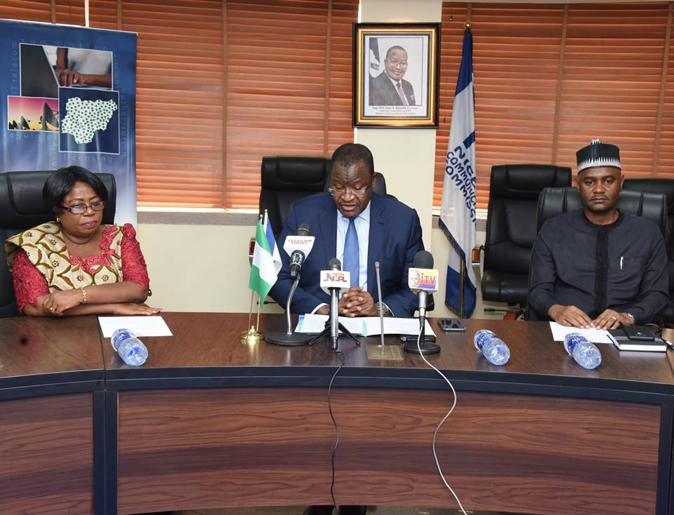 NCC, ONSA go tough on fake mobile devices …set up committees to combat trend