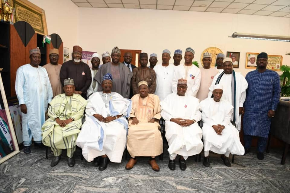 Durojaiye Lists Achievements of NCC as 2019 Board Retreat Opens in Kano