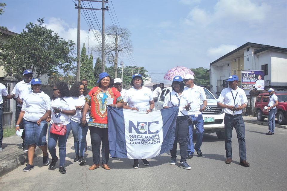 NCC Heightens Sensitisation on Consumer Empowerment in Rivers State