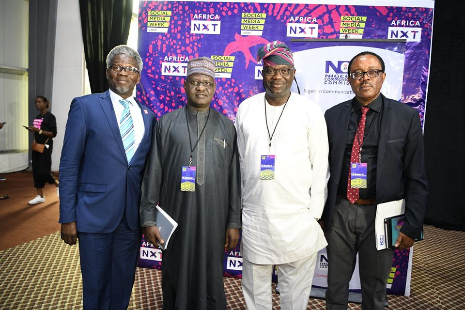 """5G'll Offer Great Potential for Nigeria's Socio-economic Development"""